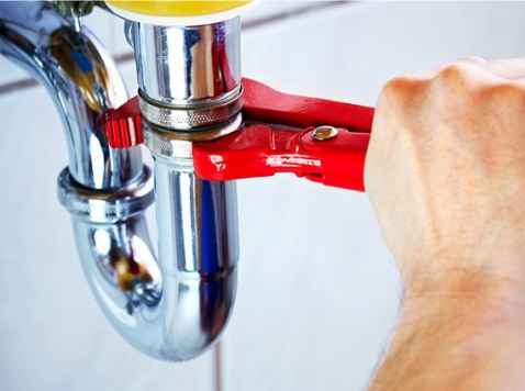 Commode plumbing by Harrogate Plumbers