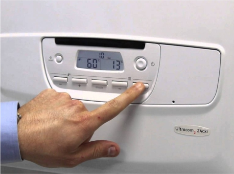 We provide gas boiler service in Leeds